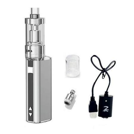 Z-Stick Mini Box Mod Vape Pen E-Cigarette Electronic Cigarette Vaporizer (Silver)