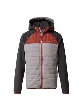 Craghoppers Kid's Avery Hybrid Jacket
