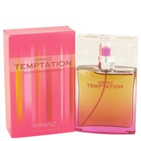 c7aed54532 Product Image Animale Temptation Perfume By Animale Eau De Parfum Spray 1.7  oz(Pack of 2)