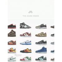 Nike Sb: The Dunk Book (Hardcover)