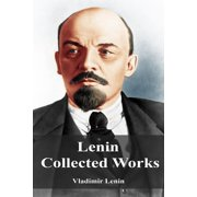 Lenin Collected Works - eBook