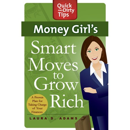Money Girls Smart Moves To Grow Rich