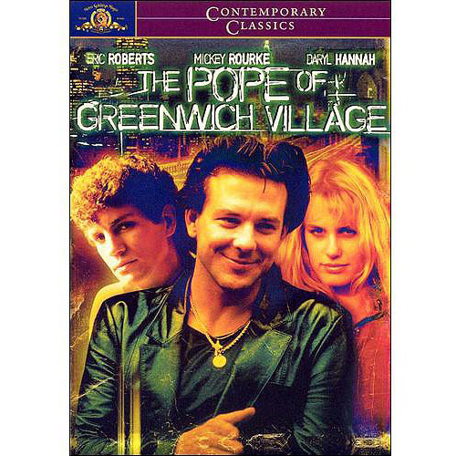 The Pope Of Greenwich Village (Widescreen)