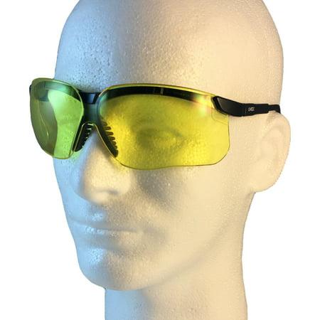 6cb72ee6932 Uvex Genesis Safety Glasses