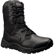 Magnum 5485 Mach 2 8.0 Side Zip Tactical Boot, Black