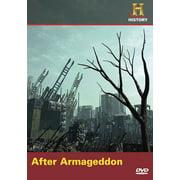 After Armageddon (DVD)