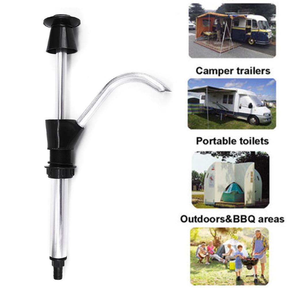 Caravan Sink Water Hand Pump Tap Camping Trailer Motorho ReplacentP JB
