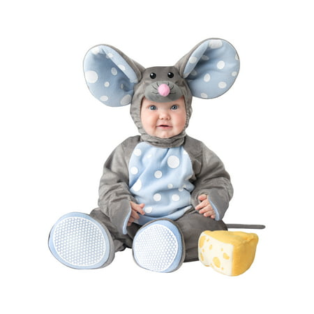 Lil Mouse Baby Halloween (Lil' Jester Baby Costumes)