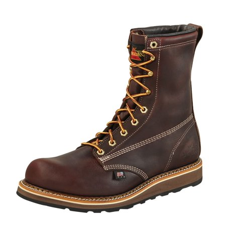1b8114149b3 Thorogood - Thorogood Work Boots Mens USA Made 8