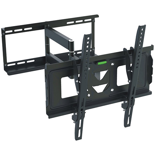 "Siig Ce-mt0512-s1 Wall Mount For Flat Panel Display - 23"" To 42"" Screen Support - 100 Lb Load Capacity (cemt0512s1)"