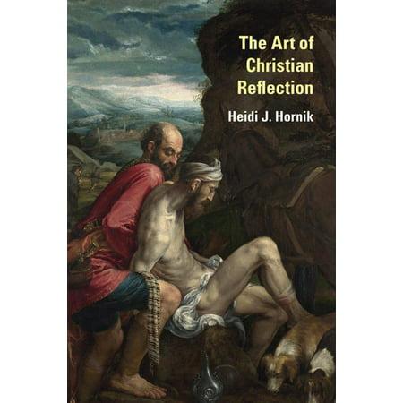 The Art of Christian Reflection - Christian Reflection Halloween