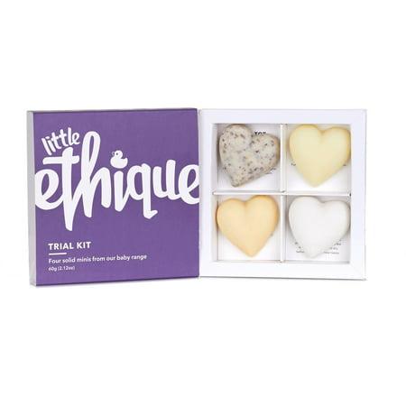 Ethique Trial pack for little ones 2.12 oz