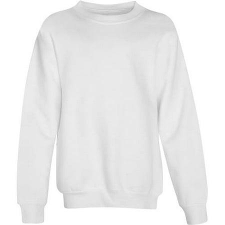 Hanes Youth EcoSmart Active Sweatshirt (Little Boys & Big Boys)