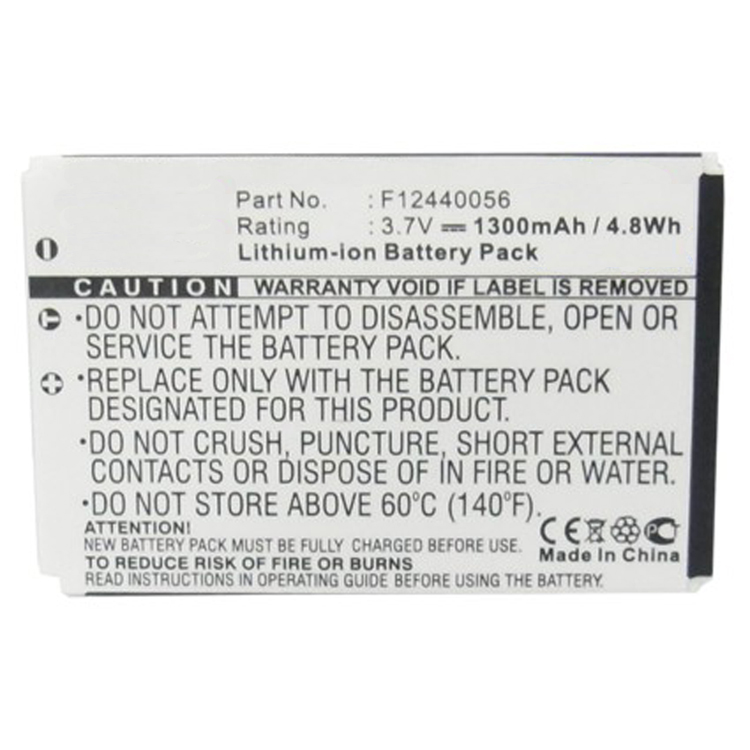 L-LU18 Battery for Logitech Harmony 915 1000 1100 1100i Remotes