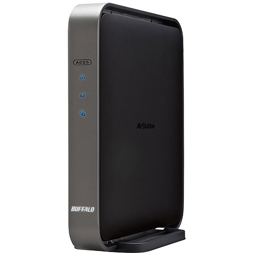 Buffalo Technology WZR-D1800H Wireless AC1300 DB Gig Router