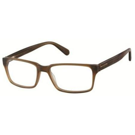 GUESS Eyeglasses GU 1843 D96 Brown 57MM