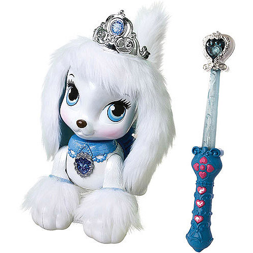 Disney Princess Palace Pets Magic Dance Pumpkin