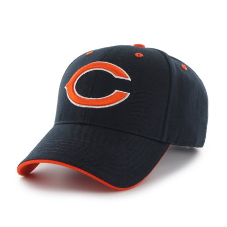 Fan Favorites Chicago Bears NFL Youth Fit Money Maker Cap