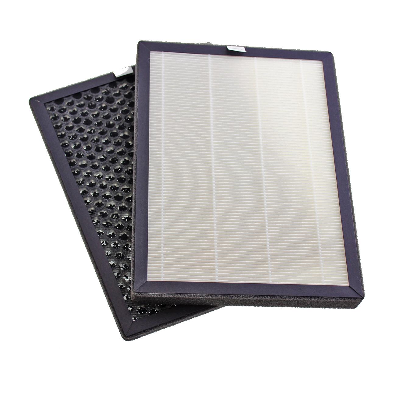 Crane Smart Air Purifier HEPA Filter Set