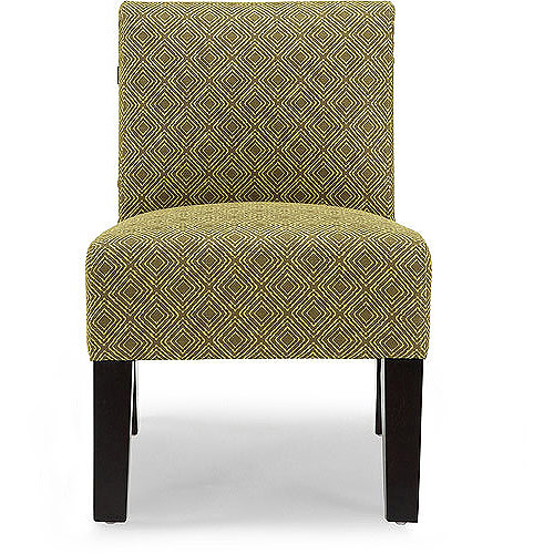 Allegro Gigi Upholstered Accent Chair, Multiple Colors by Dwell Home Inc