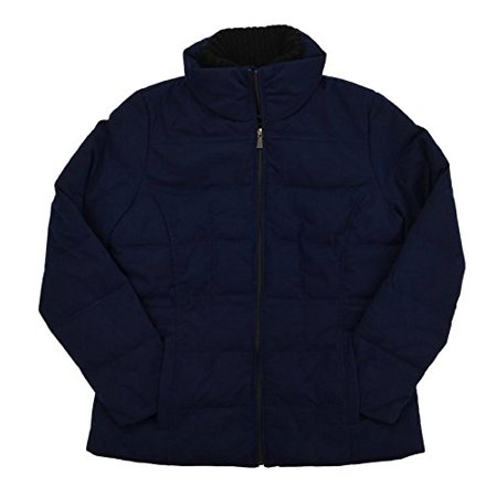 Synthetic Fill Jackets (Weatherproof Women's Down & Feather Filled Jacket)