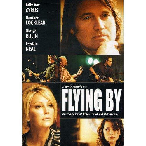 Flying By (Widescreen)