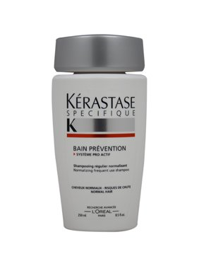 Kerastase Specifique Bain Prevention Shampoo, 8.5 Oz