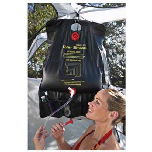 Tex Sport 5 Gal Camp Shower by Tex Sport