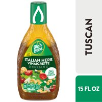 Wish-Bone Select Vinaigrettes Tuscan Dressing, 15 FL OZ