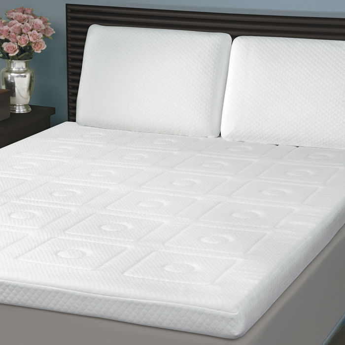 Soft-Tex SensorPedic Anti-Stain Luxury Extraordinaire Sen...