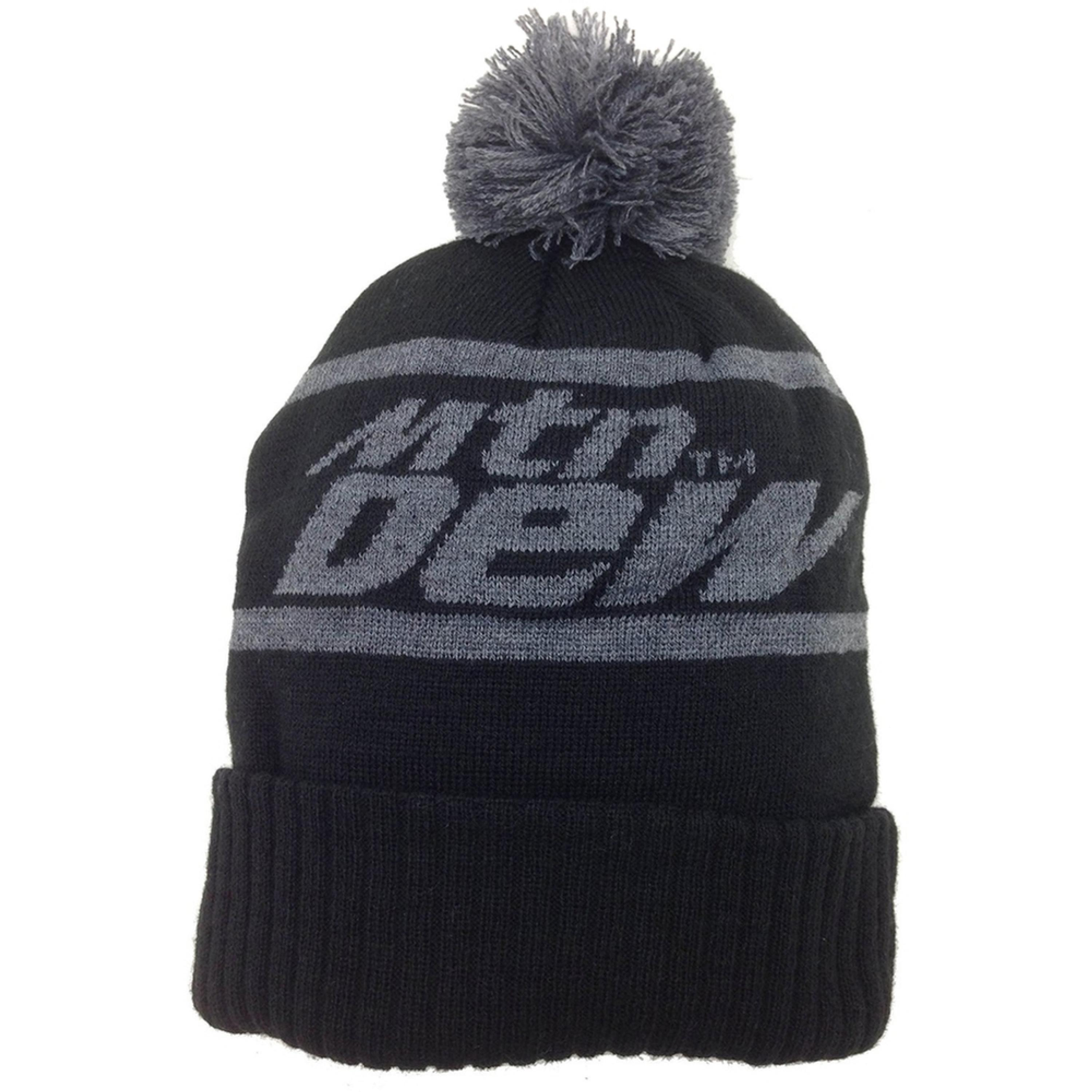 Mountain Dew - New Logo Pom Pom Knit Hat