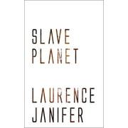 Slave Planet - eBook