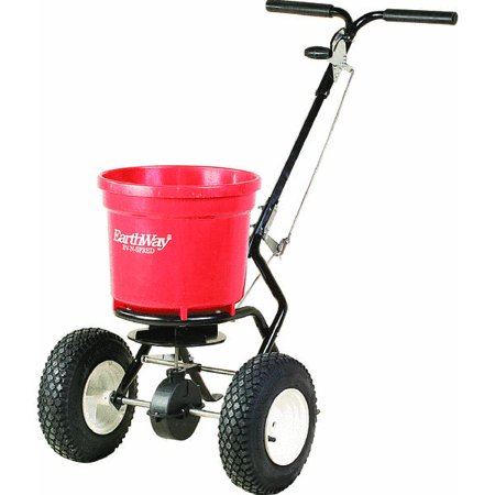 Lawn Broadcast Fertilizer Spreader