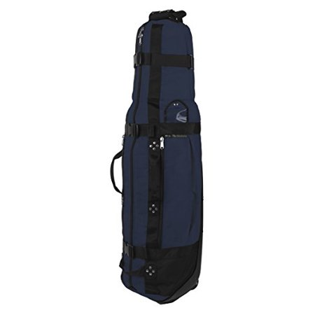 Club Glove Last Bag Collegiate Golf Travel Cover (Navy)