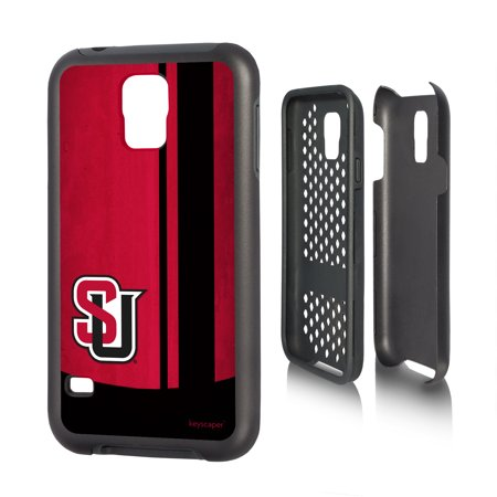 (Seattle University Galaxy S5 Rugged Case NCAA)