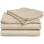Sheet Set & Duvet Cover Set & Pillowcases, Combed Cotton, 300 TC, Solid