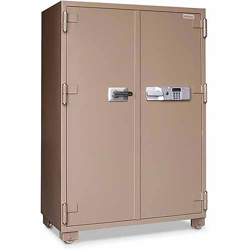 Mesa Safe MFS170DDE Commerical 2-Hour Fire Safe with Electronic Lock