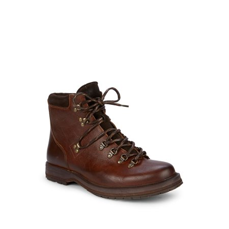 Alpine Leather Hiking Boots