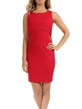 3fafc4697a883 Teeze Me Womens Dresses - Walmart.com