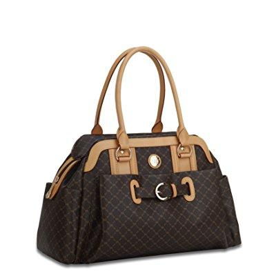 rioni signature (brown) - kelly carrier