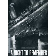 Criterion Collection: A Night To Remember [WS] [B&W] by CRITERION