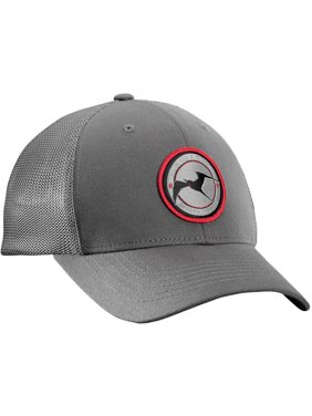 Flying Fisherman Early Bird Fitted Trucker Hat