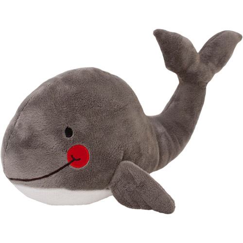Lambs & Ivy Bedtime Originals Treasure Island Plush Whale