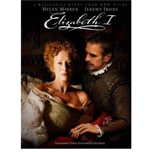 Elizabeth I (2-Disc) (Widescreen)