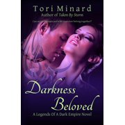 Darkness Beloved - eBook