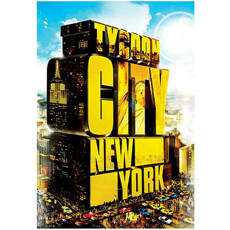 Tommo 58411056 Tycoon City New York (PC) (Digital Code) - Party City Coupon Code 2017