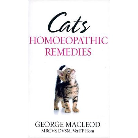 Cats : Homoeopathic Remedies (Cats Book)