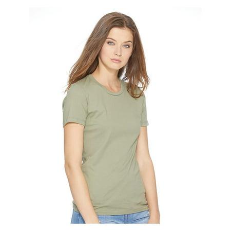 Next Level T-Shirts Women's The Boyfriend Tee (Sport Tek White Sweatshirt)