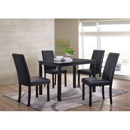 - August 5 Piece Dining Set, 43