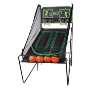 Franklin Sports Quikset Basketball by Overstock